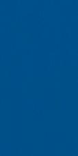 Dekor Modrá